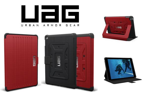 wholesale dealer 09f53 329ec UAG Folio Case for iPad Air 2 - UAG Armor Case Store Australia