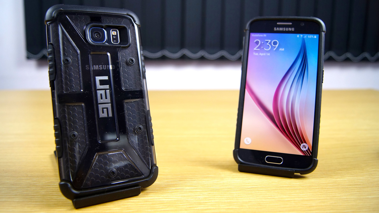 official photos 9cced f4c23 UAG Case Samsung Galaxy S6 - UAG Armor Case Store Australia
